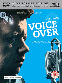 Voice Over (The Flipside) (Blu-ray & DVD) (C-15)Blu-ray