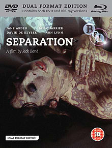 Separation (Blu-ray & DVD) (C-18)Blu-ray