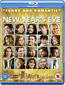 New Year's Eve (Blu-ray) (C-12)Blu-ray