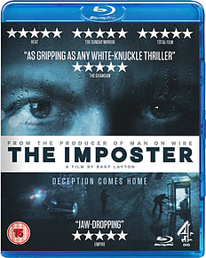 The Imposter (Blu-Ray) (C-15)Blu-ray