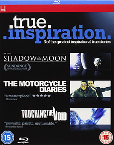 True Inspiration Collection (3 Film Set) (Blu-Ray) (C-15)Blu-ray