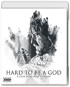 Hard To Be A God (Blu-ray)Blu-ray