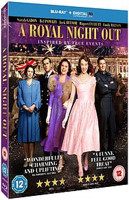 A Royal Night Out (Blu-ray)Blu-ray