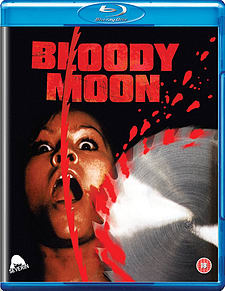 Bloody Moon [Blu-Ray] (BD)Blu-ray