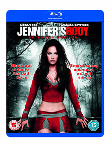 Jennifer's Body (Blu-Ray) (C-15) Megan FoxBlu-ray