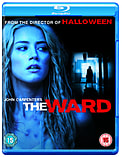The Ward (Blu-Ray) (C-18) screen shot 1