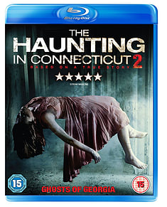 Haunting In Connecticut 2 Bd (Blu Ray)Blu-ray