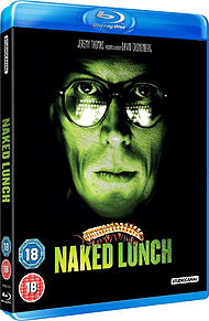 Naked Lunch (Blu-Ray)Blu-ray