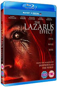 The Lazarus Effect (Blu-ray) Olivia WildeBlu-ray