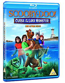 Scooby Doo: Curse Of The Lake Monster: Triple Play (Blu-Ray) (C-PG)Blu-ray