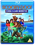 Scooby Doo: Curse Of The Lake Monster: Triple Play (Blu-Ray) (C-PG) screen shot 1