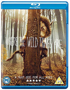 Where The Wild Things Are (2009) (Blu-Ray) (C-PG)Blu-ray