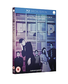 Pulp Collectors Edition (Blu-Ray) (C-12)Blu-ray
