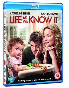 Life As We Know It (2010) (Blu-Ray) (C-12)Blu-ray