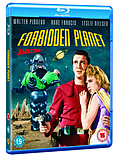 Forbidden Planet (Blu-Ray) (C-PG) screen shot 1