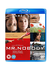 Mr Nobody (Blu-Ray) (C-15)Blu-ray