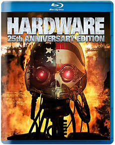 Hardware - 25 Year Special Anniversary Collector's Edition (Blu-Ray) (C-15)Blu-ray