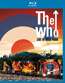The Who: Live In Hyde Park (Blu-ray)Blu-ray