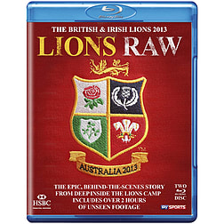 TheBritish&IrishLions2013LionsRaw(BehindTheScenesDocumentary)[BluRay](BD)Blu-ray