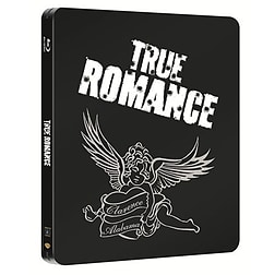 True Romance (Entertainment Store Exclusive Blu-Ray Steelbook) (C-18)Blu-ray