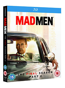 Mad Men The Final Season - Part 2 (Blu-ray)Blu-ray