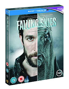 Falling Skies Season 5 (Blu Ray)Blu-ray