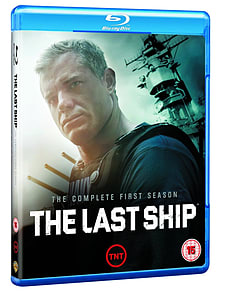 The Last Ship Season 1 (Blu-Ray)Blu-ray