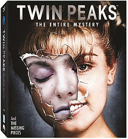 Twin Peaks: The Entire Mystery Blu-ray (C-15)Blu-ray