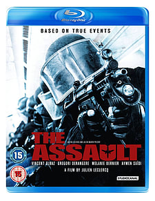 The Assault (Blu-Ray) (C-15)Blu-ray