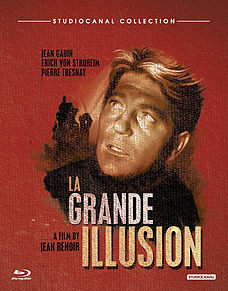 La Grande Illusion 75th Anniversary (Studio Canal Collection) (Blu-Ray) (C-U)Blu-ray