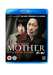 Mother (Blu-Ray) (C-15)Blu-ray