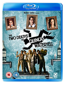 Two Deaths..Quincas Wateryell Bd (Blu Ray)Blu-ray