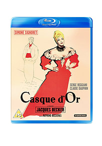 Casque D'Or (Blu-Ray) (C-PG)Blu-ray