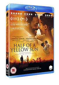 Half Of A Yellow Sun (Blu-Ray) (C-15)Blu-ray