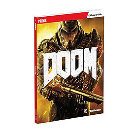 Doom Strategy GuideBooks