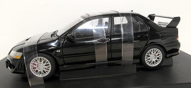 Buy Autoart 1 18 Scale Diecast 77163 Mitsubishi Lancer Evo Vii