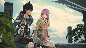 Star Ocean: Integrity and Faithlessness Limited Edition screen shot 3