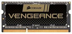 'Corsair Vengeance 4gb Module 1 X 4gb Ddr3 1600mhz 1.5v Standard So-dimm'PC