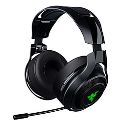 Razer Man O' War Wireless HeadsetAccessories
