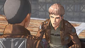 Attack On Titan: Wings of Freedom screen shot 8