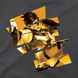 Cheers, Love - Black Overwatch T-Shirt - Medium screen shot 1