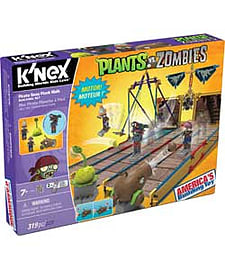 KNEX Pirate Seas Walk The Plank.Blocks and Bricks