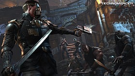 The Technomancer screen shot 2