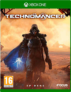 The TechnomancerXbox One