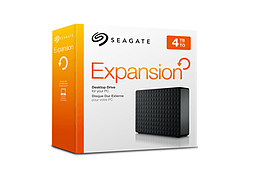 Seagate 4TB Expansion for Xbox One & PCAccessories
