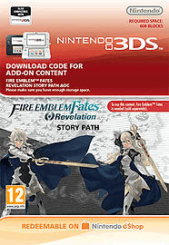 Fire Emblem Fates: Revelation 2DS/3DS