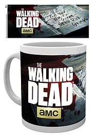 The Walking Dead Need Rick 10oz Boxed MugHome - Tableware