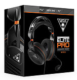 Turtle Beach Elite Pro Tournament Gaming Headset screen shot 1