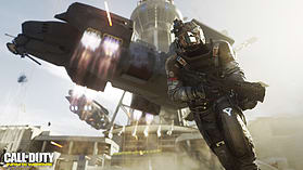 Call of Duty: Infinite Warfare screen shot 4