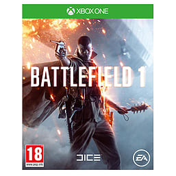 Product - Battlefield 1 - Collector's Edition on Xbox One